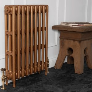 Victorian 3 radiator by Carron