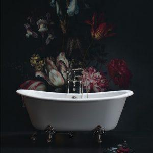 Vine bath by Burlington