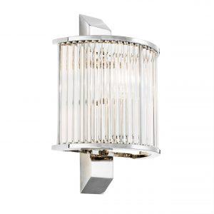 Oakley wall lamp by Eichholtz