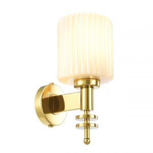 Ponza wall lamp by Eichholtz