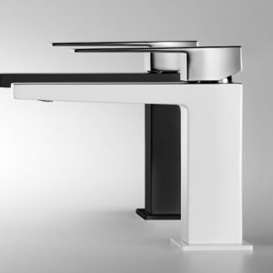 SLIM COLORS 20210301 washbasin mixer by Tres