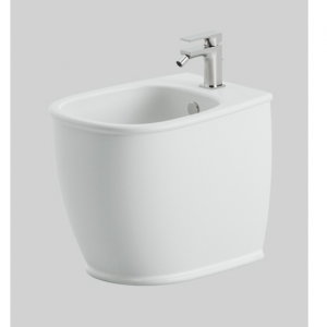 Atelier Back-to-wall Bidet by ArtCeram