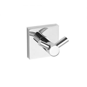 BETA Double robe hook by Bemeta