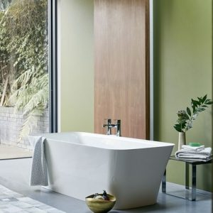 Palermo Grande bath by Clearwater