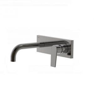 PROJECT COLORS 21120001KM washbasin mixer by Tres