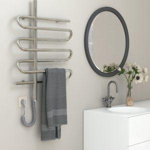 Epatage towel rail by Sunerzha